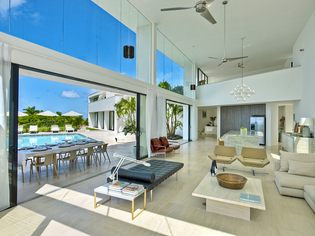 Atelier house for sale Barbados
