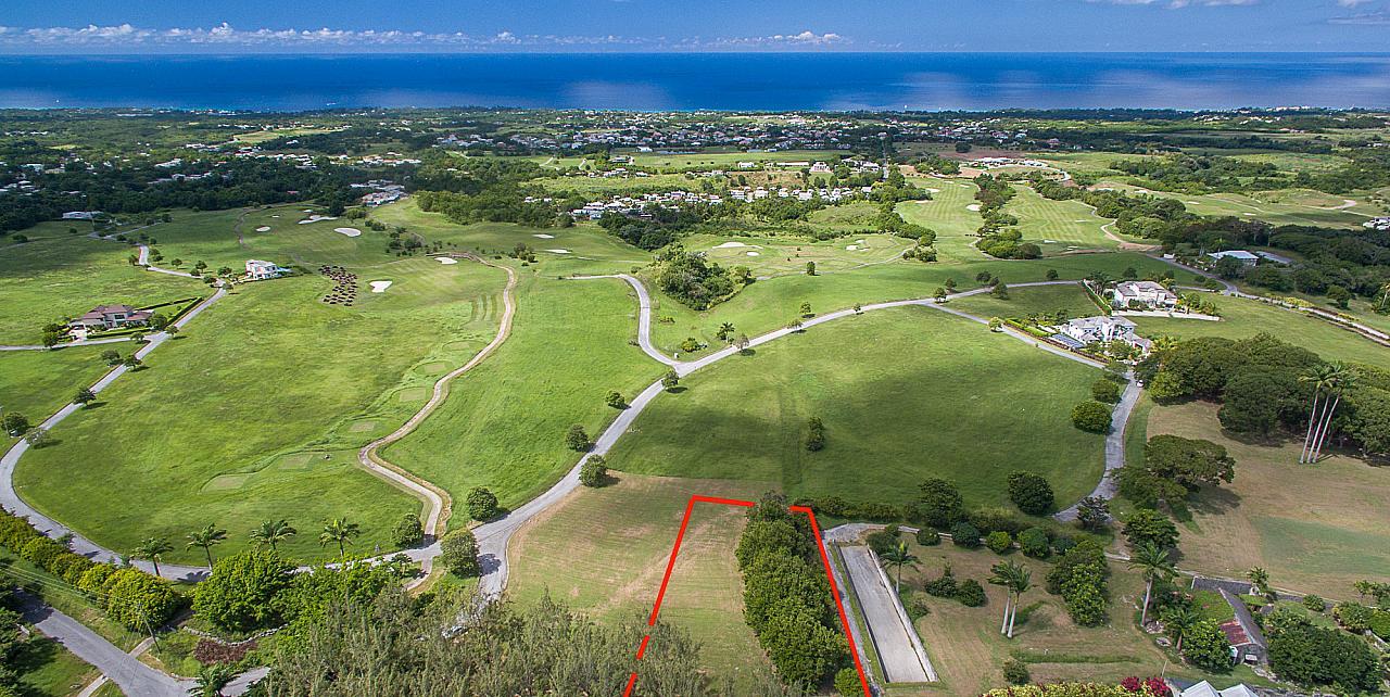 Apes Hill Golf Resort Lot I 39