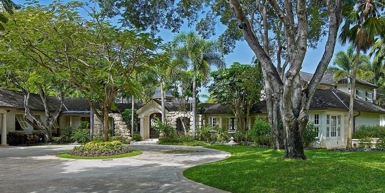 Olivewood Sandy Lane For Sale | Sandy Lane Villas Barbados
