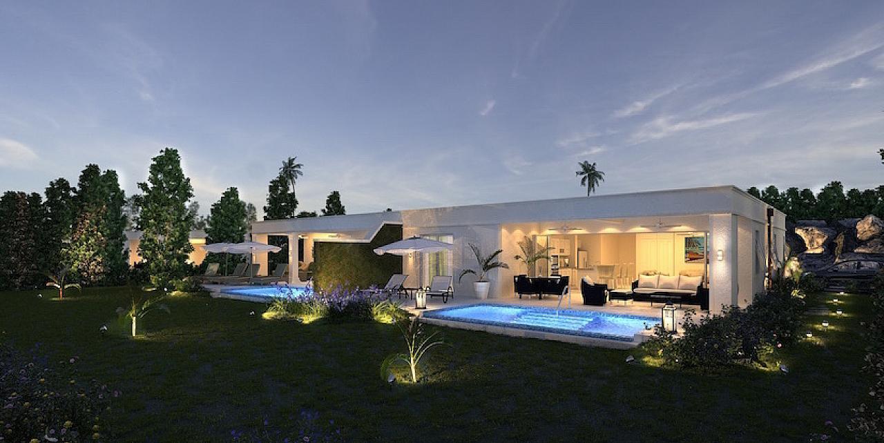 Westmoreland Hills Barbados