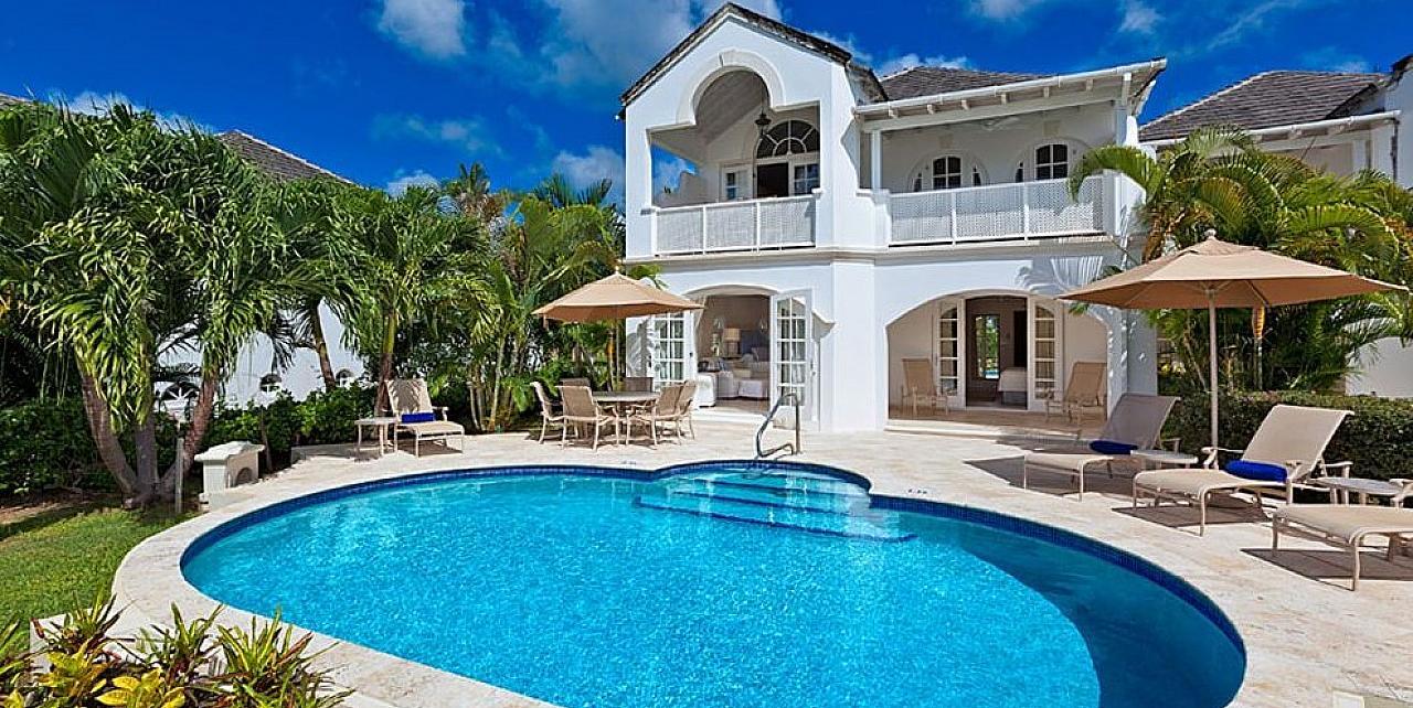Royal Westmoreland - Royal Villa 24