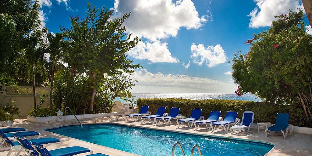 Oyster Bay Beachfront Barbados