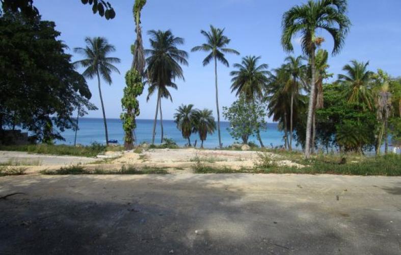 Beachfront - Morgan's Cove
