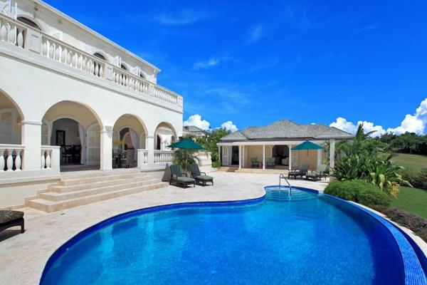 Cherub House-Royal Westmoreland