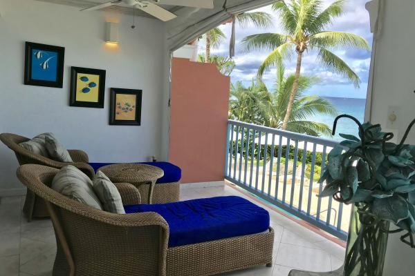 Beachfront - Villas on the Beach 202