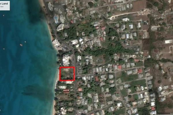 Beachfront - Sandy Cove Land