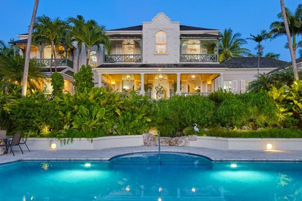 Royal Westmoreland - Bajan Heights