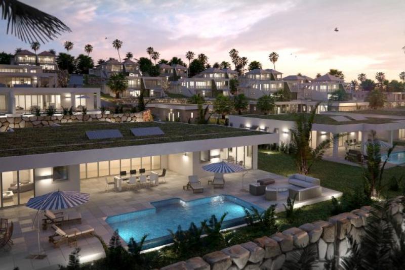 Westmoreland Hills - Magenta villa