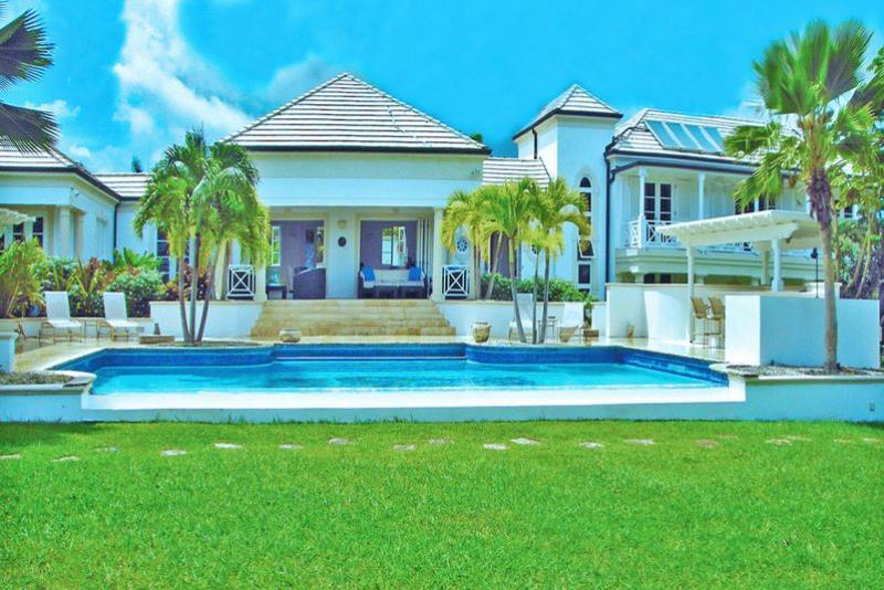 Royal Westmoreland - Ocean House