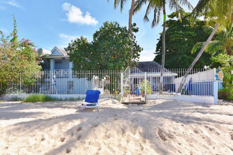 Alverton Beach Villa